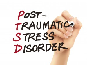 Do You Have Post-Traumatic Stress Disorder (PTSD) ?