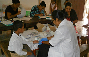 Congratulations As Tonga ( A Pacific island state) eliminates lymphatic filariasis as a public health problem