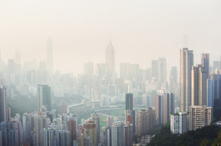 Air pollution contributes significantly to diabetes globally; Even low pollution levels can pose health risk