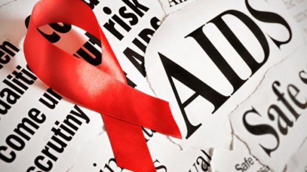 30 adolescents get infected with HIV hourly