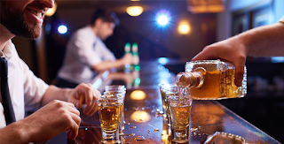 Young drinkers beware: Binge drinking may cause stroke, heart risks