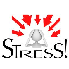 New Study Further Ties Stress to Heart Trouble
