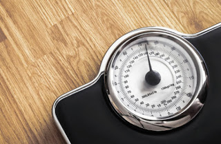 How weight loss is linked to future health for older adults