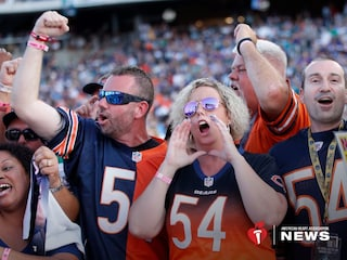 Die-Hard Sports Fans May Be Putting Their Hearts at Risk — American Heart Association (AHA)