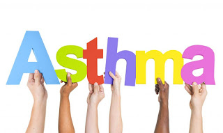 People with asthma more likely to become obese according to study