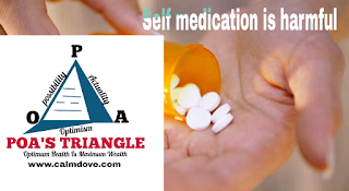 Self Medication And The Harm It Does To Your Health