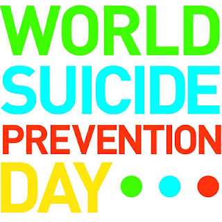WORLD SUICIDE PREVENTION DAY:  New toolkit to help communities prevent suicide released