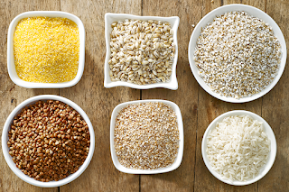 Importance of whole grains for prevention of type 2 diabete – New research reveals