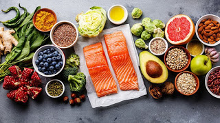 Study Shows Sleep quality linked with adherence to Mediterranean diet