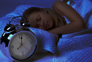 Getting a good and quality sleep in 2021