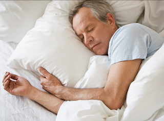 How much sleep is best for your heart? Study says 6 — 8 hours