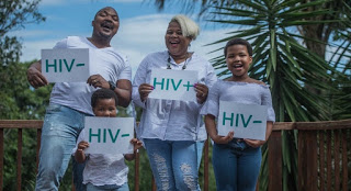 HIV/AIDS Zero Discrimination Day: Laws must protect, 'not reject' says UNAIDS chief