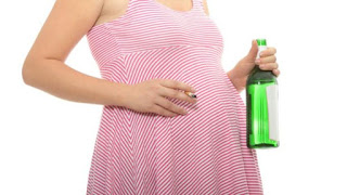 No safe amount of alcohol during pregnancy, study says