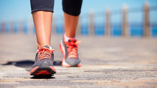 People with fast walking pace have a long life expectancy than those with slow walking pace