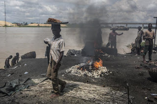 Silent suffocation in Africa: Air pollution is a growing menace