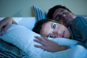 Obesity, diabetes, high cholesterol and other metabolic disorders more prevalent among irregular sleepers