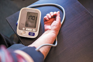 Genetics may help predict the right antihypertensives for patients