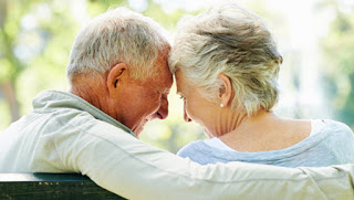 Older Women's Sex Drive: Testosterone May Be A Boast