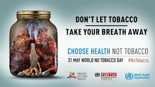 WHO: New report on the global tobacco epidemic says progress being made in fight against tobacco, but increased action needed to help people quit deadly products