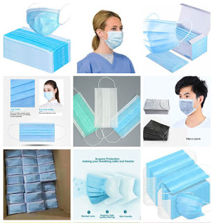Carbon dioxide intoxication and the prolonged use of medical masks