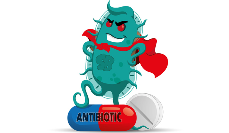 ANTIBIOTIC RESISTANCE: HOW DOES IT COME ABOUT
