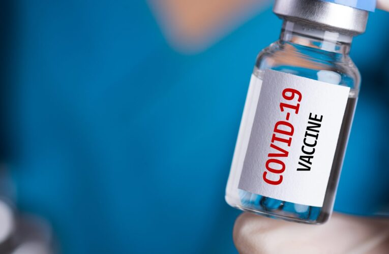 Is The Vaccine For COVID-19 Out ?